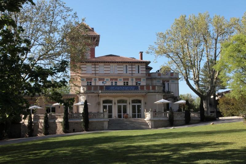 Le Club Belhambra de l'Isle-dur-la-Sorgue